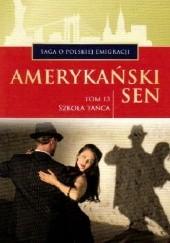 Okładka książki Szkoła tańca Marian Piotr Rawinis
