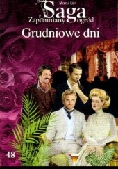 Okładka książki Grudniowe dni Merete Lien