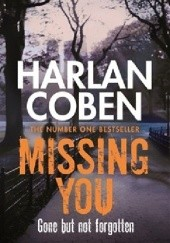 Okładka książki Missing You Harlan Coben