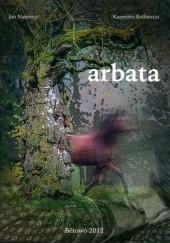 Okładka książki Arbata Jan Natrzecy,Kazimierz Rolbiecki