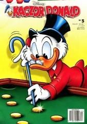 Okładka książki Kaczor Donald 5/2011 Don Rosa,Carl Barks