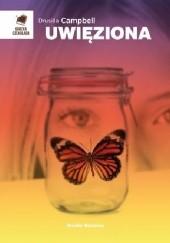 Okładka książki Uwięziona Drusilla Campbell