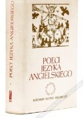 Okładka książki Poeci języka angielskiego Tom 1