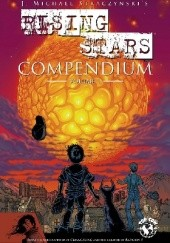 Okładka książki Rising Stars Compendium Joseph Michael Straczynski,David Finch,Brent Anderson,Keu Cha,Karl Moline