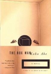 Okładka książki The Box Man. A Novel Kōbō Abe