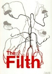 Okładka książki The Filth Chris Weston, Grant Morrison, Gary Erskine