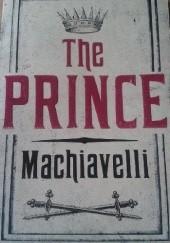 Okładka książki The Prince Niccolò Machiavelli