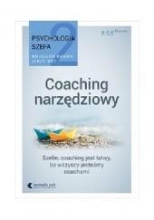 Okładka książki Psychologia Szefa 2. Coaching narzędziowy Jerzy Gut,Wojciech Haman
