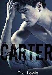 Okładka książki Carter R.J. Lewis