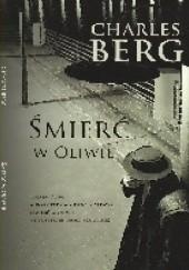 Okładka książki Śmierć w Oliwie