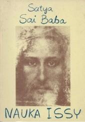 Okładka książki Nauka Issy Sathya Sai Baba
