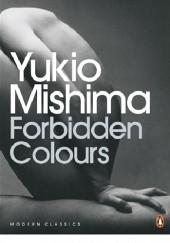Okładka książki Forbidden Colours Yukio Mishima