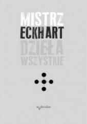 Okładka książki Mistrz Eckhart. Dzieła wszystkie. Tom 5 Eckhart von Hochheim