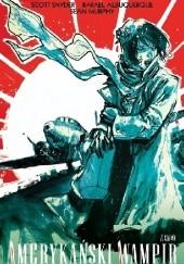 Okładka książki Amerykański wampir #03 Scott Snyder,Rafael Albuquerque,Sean Murphy,Danijel Žeželj