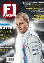 Okładka książki F1 Racing, nr 130 / maj 2015 Redakcja magazynu F1 Racing