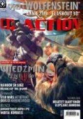 Okładka książki CD-Action 06/2015 Redakcja magazynu CD-Action