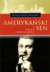 Okładka książki Cwani i naiwni Marian Piotr Rawinis