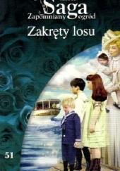 Okładka książki Zakręty losu Merete Lien