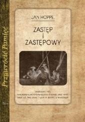 Okładka książki Zastęp i zastępowy Jan Hoppe