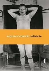 Okładka książki Odbicie Wojciech Nowicki
