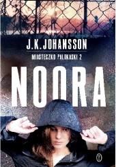 Okładka książki Noora J.K. Johansson