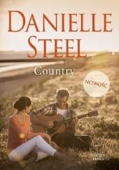 Okładka książki Country
