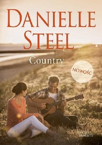 Okładka książki Country Danielle Steel