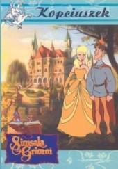 Okładka książki Kopciuszek Jacob Grimm,Wilhelm Grimm