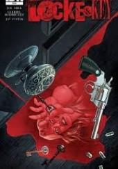 Okładka książki Locke & Key: Grindhouse Joe Hill,Gabriel Rodriguez