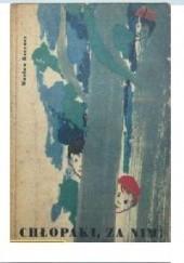 Okładka książki Chłopaki, za nim! Václav Řezáč