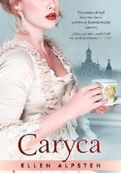 Okładka książki Caryca Ellen Alpsten