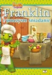 Okładka książki Franklin i uroczyste śniadanie Paulette Bourgeois