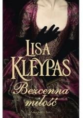 Okładka książki Bezcenna miłość Lisa Kleypas