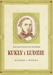 Okładka książki Kukły i ludzie Michaił Sałtykow-Szczedrin
