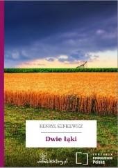 Okładka książki Dwie łąki Henryk Sienkiewicz