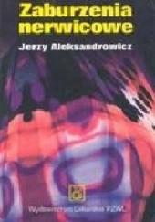 Okładka książki Zaburzenia nerwicowe Jerzy Aleksandrowicz