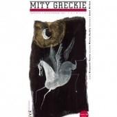 Okładka książki Opowieści z zaczarowanego lasu cz.6 Chimera Nathaniel Hawthorne
