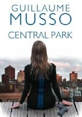 Okładka książki Central Park Guillaume Musso