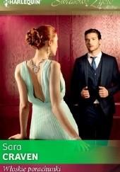 Okładka książki Włoskie porachunki Sara Craven