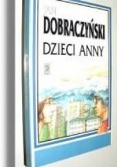 Okładka książki Dzieci Anny Jan Dobraczyński