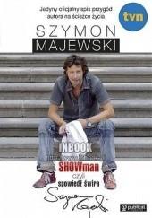 Okładka książki SHOWman, czyli spowiedź świra Szymon Majewski