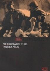 Okładka książki Autorzy kina europejskiego IV Andrzej Pitrus,Alicja Helman