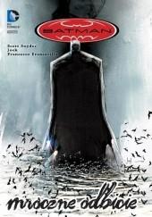 Okładka książki Batman: Mroczne odbicie Scott Snyder,Mark Simpson,Francesco Francavilla