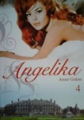 Okładka książki Angelika t.4: Droga do Wersalu cz.2