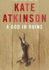 Okładka książki A God in Ruins