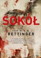 Okładka książki Sokół Dominik W. Rettinger