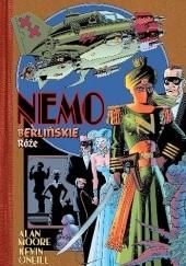 Okładka książki Nemo: Berlińskie Róże Alan Moore,Kevin O'Neill