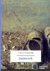 Okładka książki Zmierzch Stefan Żeromski