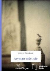 Okładka książki Aryman mści się Stefan Żeromski