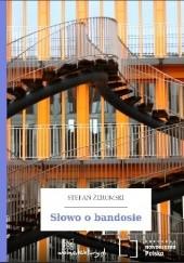 Okładka książki Słowo o bandosie Stefan Żeromski